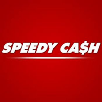 Speedy Cash Logo
