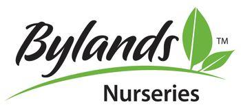 Bylands Nurseries Ltd Logo
