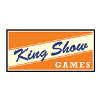 King Show Games Logo