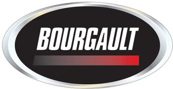 Bourgault Industries Logo