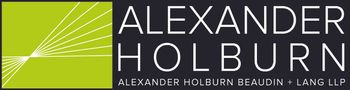 Alexander Holburn Beaudin + Lang LLP Logo