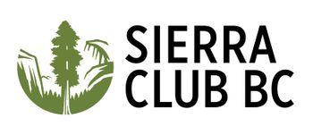 Sierra Club of BC Logo