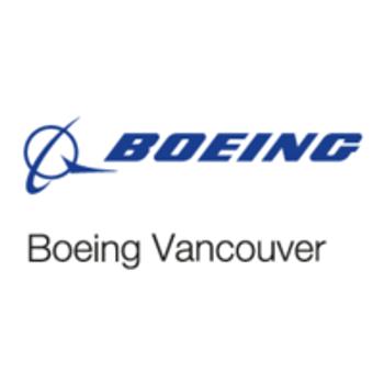 Boeing Vancouver Logo