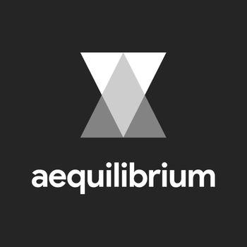 Aequilibrium Logo