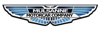 Mulsanne Motorcar Company Ltd Logo