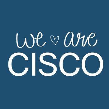 Cisco Cloud Security Logo