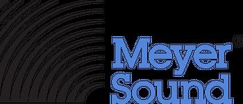 Meyer Sound Canada Inc. Logo