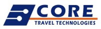 Core Travel Technologies Logo