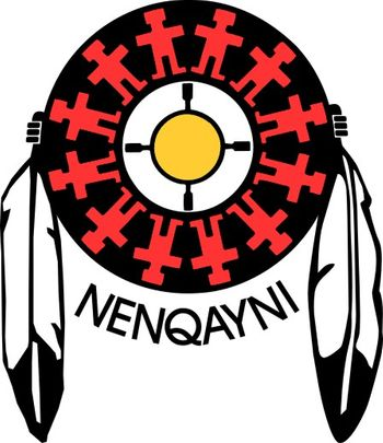 Nenqayni Wellness Centre Logo
