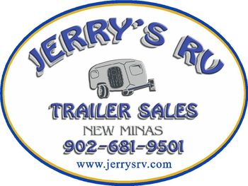 Jerry's RV Trailer Sales & Service Ltd. Logo