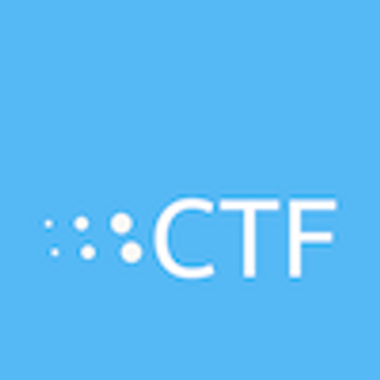 CTF MEG International Services LP Logo