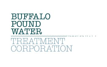Buffalo Pound Water Treatment Plant Logo