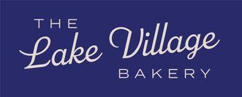 The Lake Village Bakery Logo