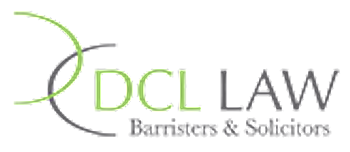 DCL Law Logo