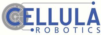 Cellula Robotics Ltd Logo