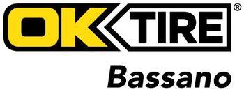 OK Tire Bassano Logo