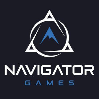 Navigator Games Logo