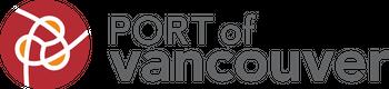 Vancouver Fraser Port Authority Logo