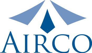 Airco Aircraft Charters Ltd. Logo