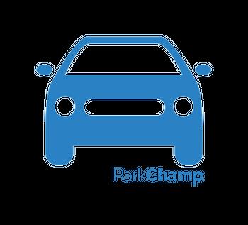 ParkChamp Logo