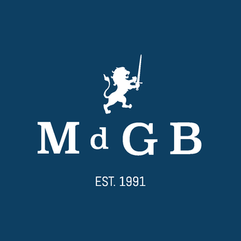 MdGB Capital Inc Logo