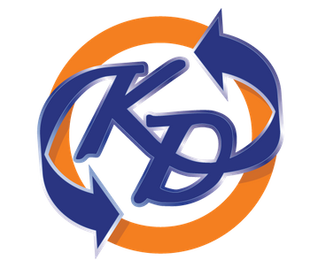 KD Professional Services Corp. Logo