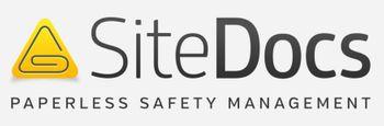 SiteDocs Safety Corp Logo