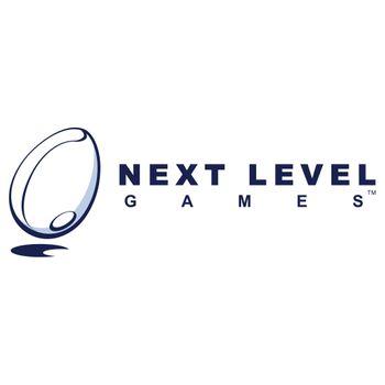 Next Level Games Inc. Logo