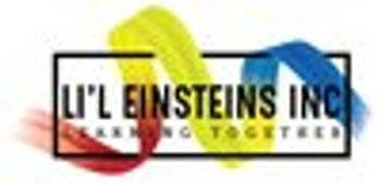 Li'l Einsteins Inc Logo