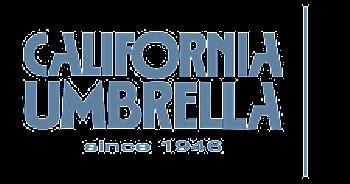 California Umbrella Logo