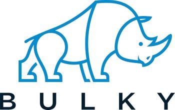 Bulky Inc Logo