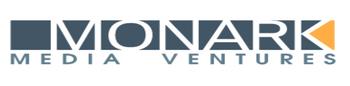 Monark Media Ventures Logo