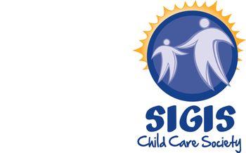 SIGIS Child Care Society Logo
