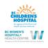 Childrens and Womens Hlth Cntr Logo
