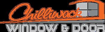 Chilliwack Glass & Door inc Logo