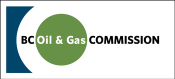 BC Oil and Gas Commission Logo