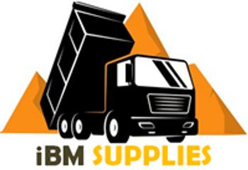 IBM AGGREGATE STONES SUPPLIERS UGANDA KAMPALA Logo