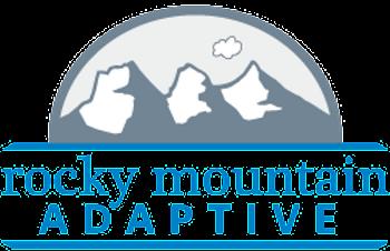Rocky Mountain Adaptive Logo