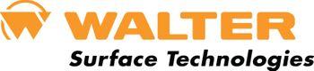 Walter Surface Technologies Logo
