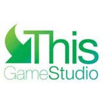 This Game Studio Logo