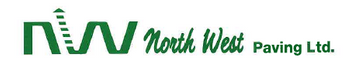 North West Paving Ltd. Logo