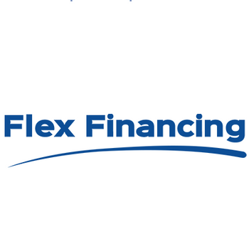 Flex Financing Logo