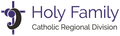 Holy Family Catholic Regional Division