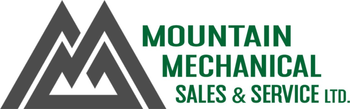 Mountain Mechanical Sales & Service Logo