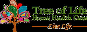 Tree of Life Home Health Care Inc Logo