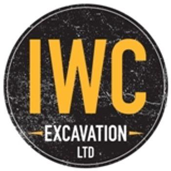 IWC Excavation Ltd Logo