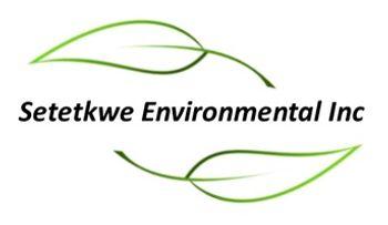 Setetkwe Environmental Inc. Logo