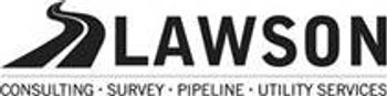 Lawson Consulting and Surveying Logo