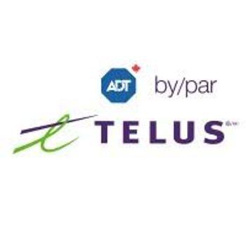 TELUS Communications Logo