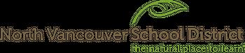 North Vancouver School District Logo